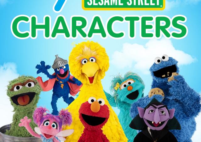 Sesame Street Live! Tour Top List Video