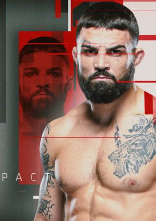 Fight Impact - ReBrand Reel (0-01-06-13)