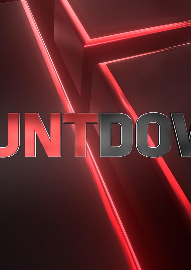 UFC Countdown - ReBrand Reel -LA (0-03-1