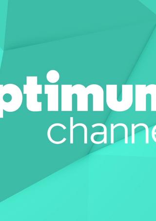 Optimum Channel_Teal Origami (0-00-15-23