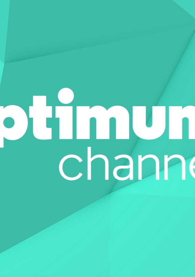 Optimum Channel_Teal Origami (0-00-15-23