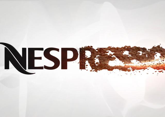 Nespresso - People  Purpose Passion - Op
