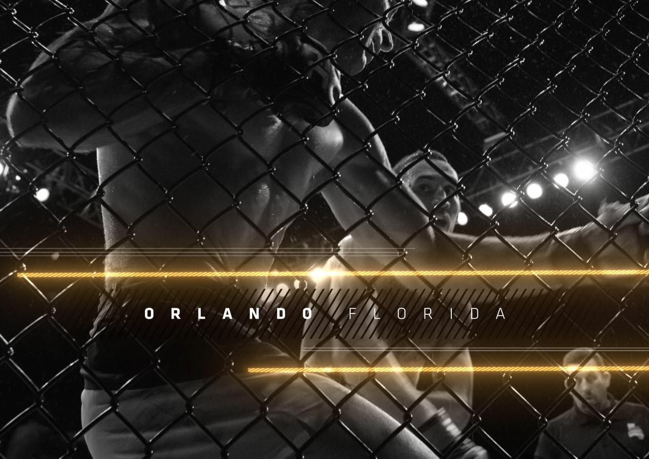 UFC Countdown - ReBrand Reel -LA (0-02-4