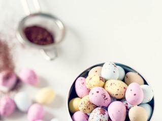 Avoid the Easter Egg binge