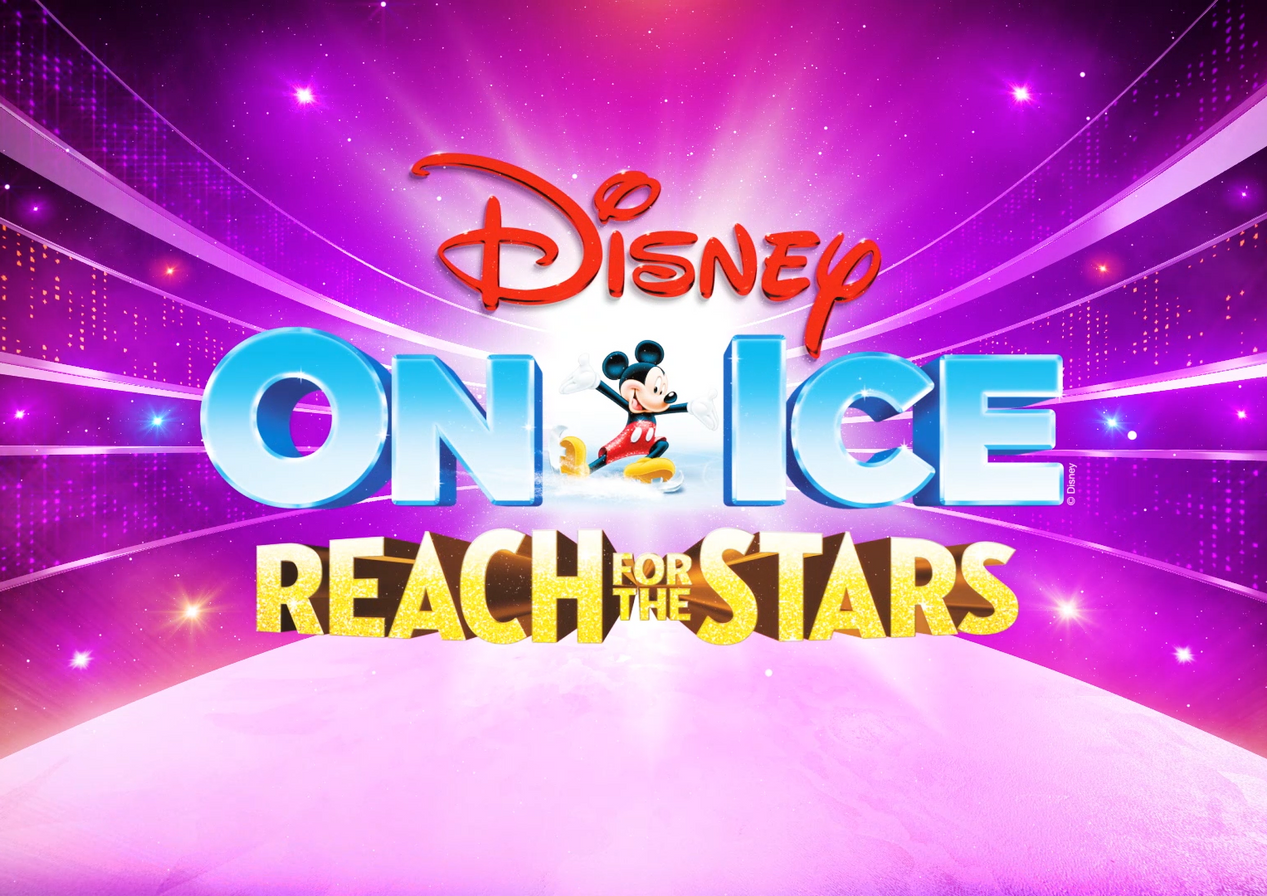 Disney On Ice Presents Reach For The Sta