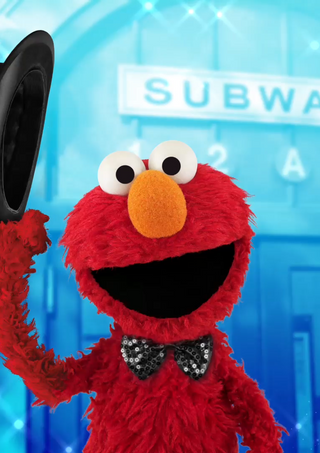 Sesame Street Live! Make Your Magic Char