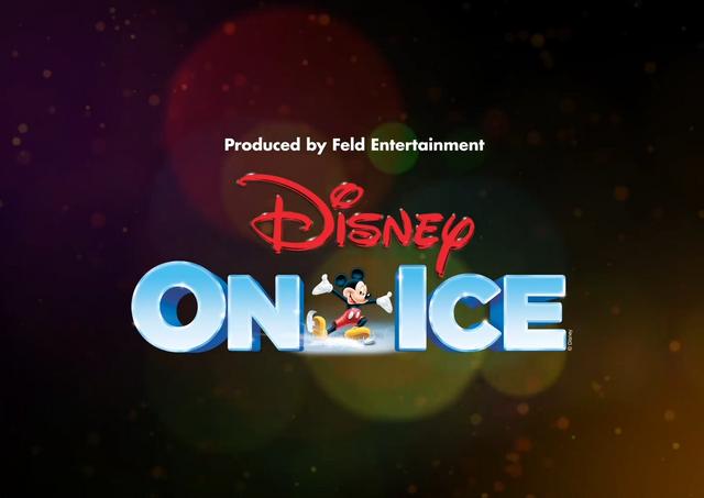 1803345 Disney On Ice Synergy Video (0-0
