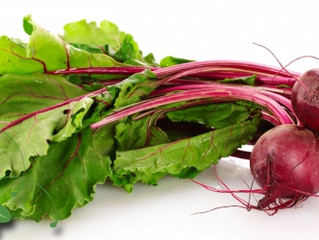 Beetroot Rules!