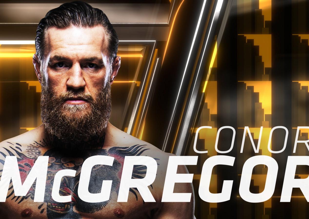 UFC Countdown - ReBrand Reel -LA (0-02-2