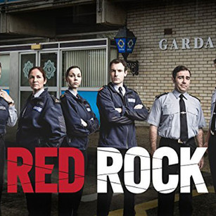 Red Rock - Promo & more info