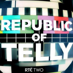 Republic of Telly - Clip & more info
