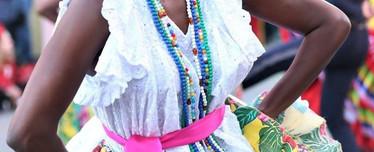 Afro Cuban and Conga