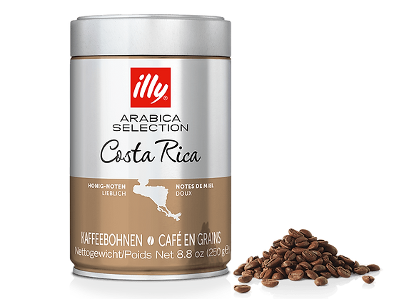 Café en grano Arabica Selection Costa Rica
