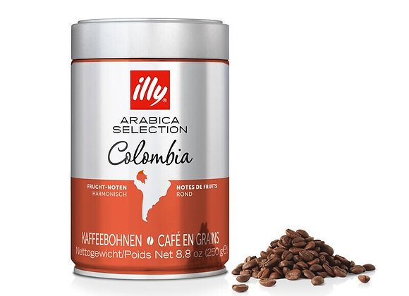 Café en grano Arabica Selection Colombia