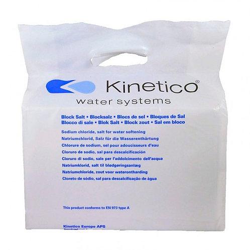 Sal Kinetico 8 Kg