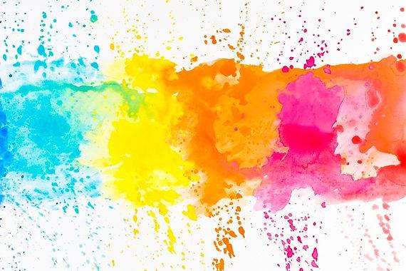 brillantes-salpicaduras-tinte-blanco_23-