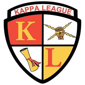 Full Kappa League Logo.png