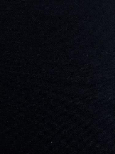 single knit jersey lining- dark navy