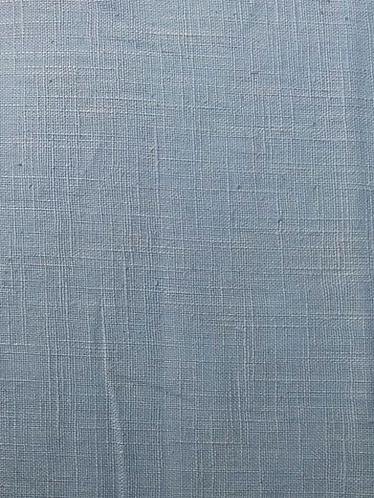 Linen weave Ramie - baby blue