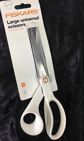 Fiskars large universal scissors