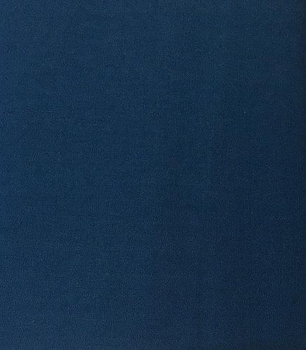 Makower Linen Cotton - Denim