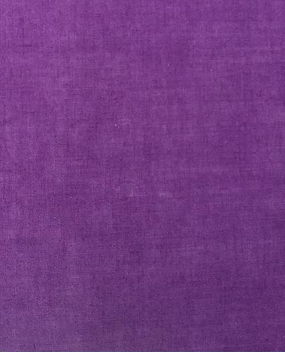 Lawn Cotton Lining Purple