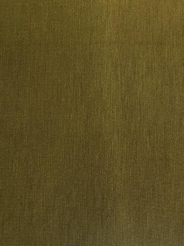 Single knit Jersey Khaki