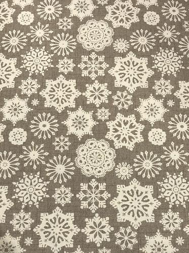 Scandi 2 Snowflakes