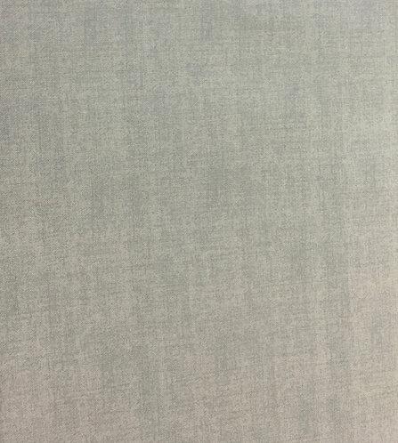 Makower Linen Texture Dove Grey