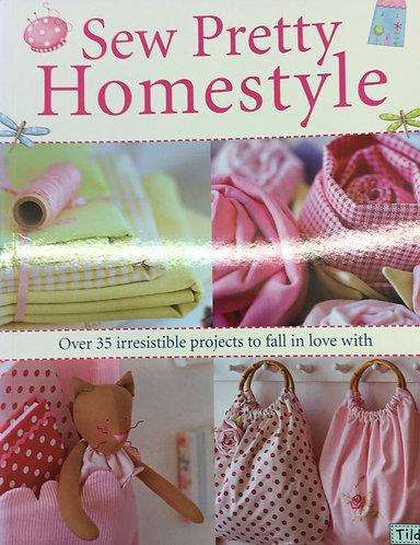 Tilda Sew Pretty Homestyle
