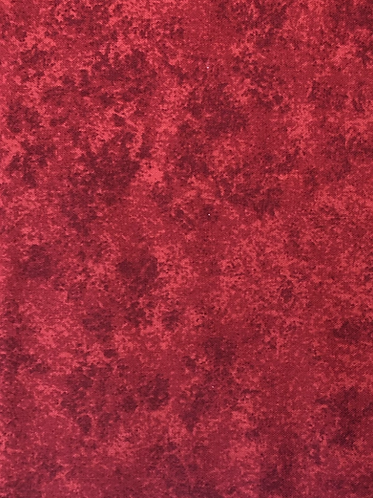 Makower Spraytime bright red