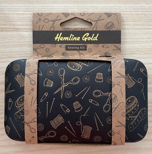 Hemline Gold