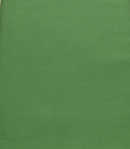 Makower Plain Green