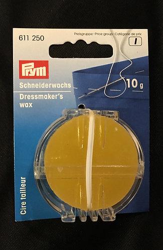 Dressmakers Wax