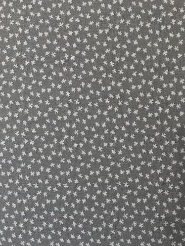 Mini Leaf scatter - Grey