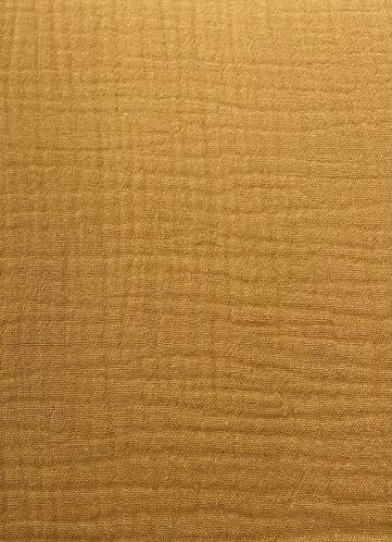 Double gauze, 100% Cotton , four colours