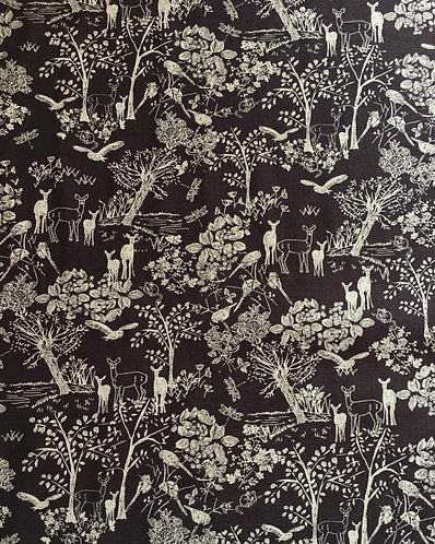 Inprint Fabrics countryside montage