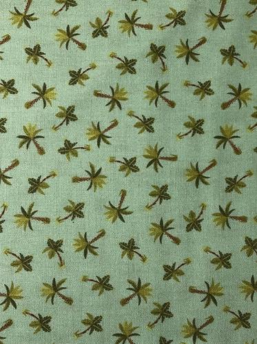Palm Trees Mint