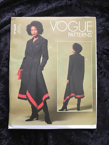 Vogue 1649