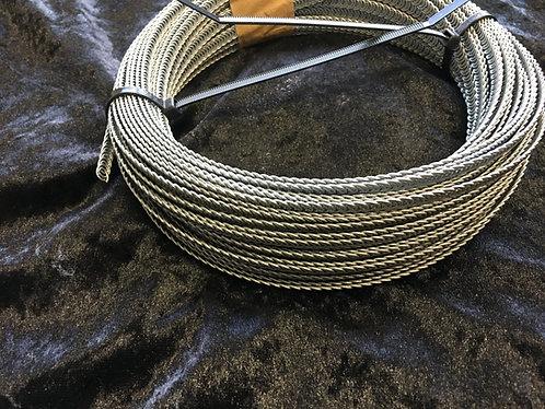 7mm spiral boning wire