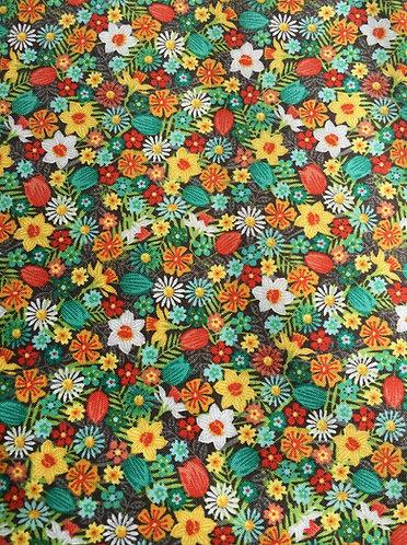 Makower Spring Flowers