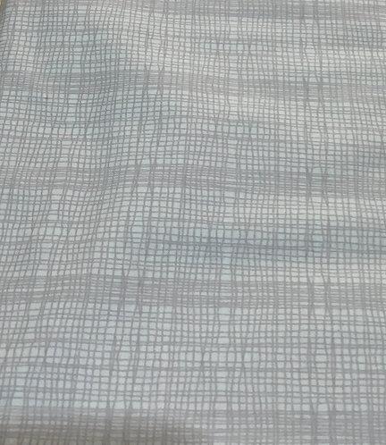 Inprint Mesh Design Light Blue/Grey