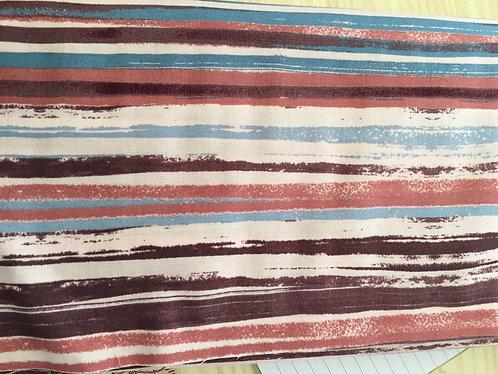 Inprint Horizontal stripes