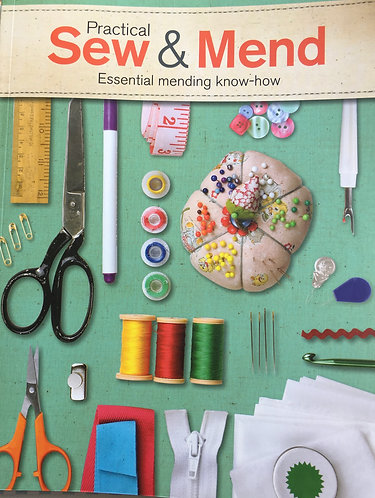 Practical Sew and Mend