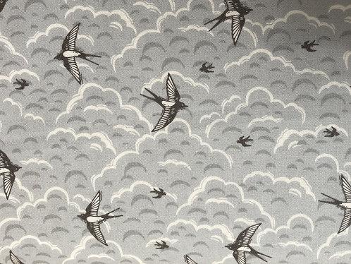 Grove Swallows