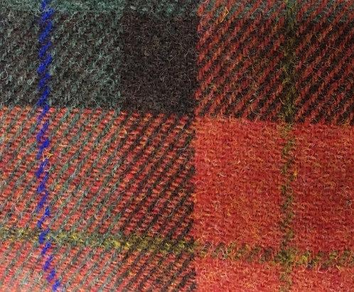 Harris Tweed 100% Pure New Wool
