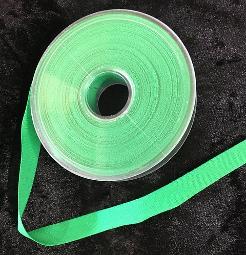 15mm Cotton Tape