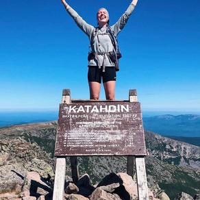 Rachel Boice:  A Fresh Path After the Appalachian Trail