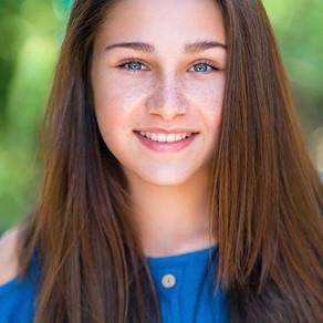 Alana Cavanaugh:  A Fresh Path through Acting, Music, and Middle School