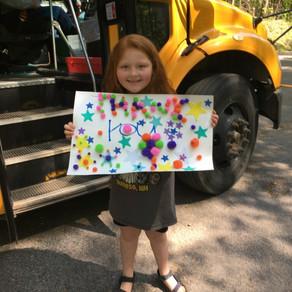 Gilmer County Schools:  A Fresh Path through Feeding Children during COVID-19
